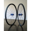 Carbon Gravel/Cyclocross Wheels